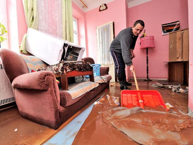 Независимая экспертиза затопления в Москве